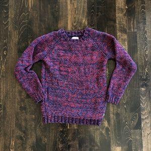 Cozy Billabong Sweater